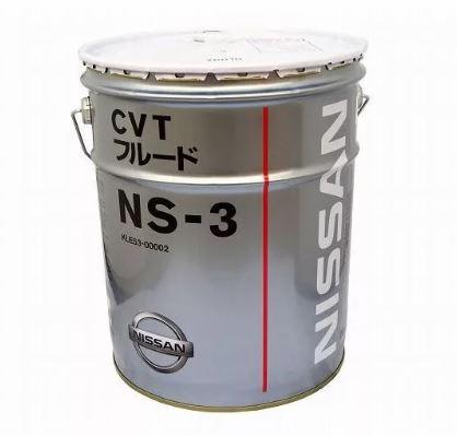 NISSAN CVT Fluid NS-3